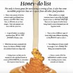Honey-do List