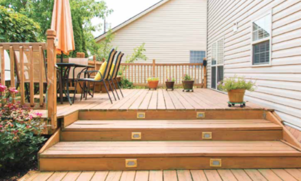 Five fabulous deck fix-ups